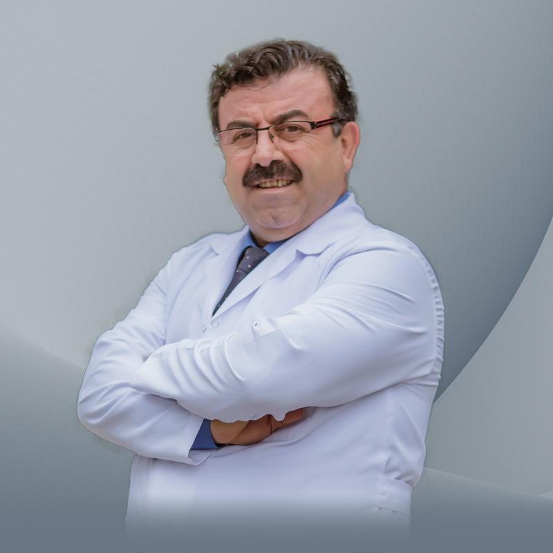 Op. Dr. Nuriddin Göçmüş