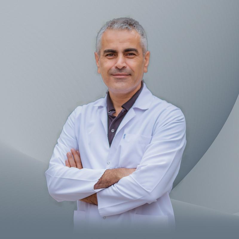 Op. Dr. Ali Hakan Bilkay