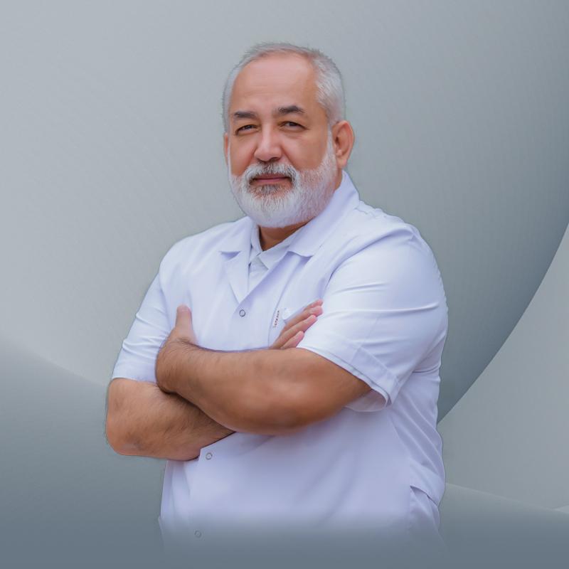 Op. Dr. Adnan Taşkın