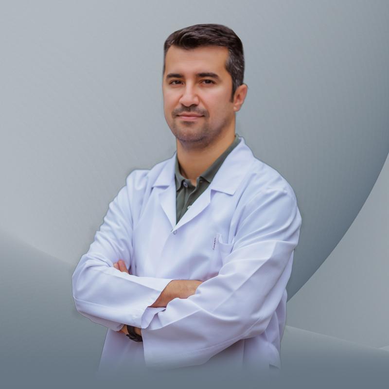 Op.Dr.Selahaddin Demirdüzen